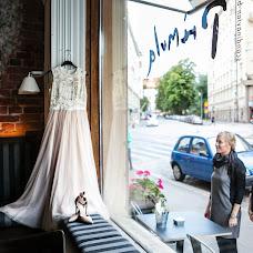Wedding photographer Victoria Spiridonova-Favier (Vicki). Photo of 14.11.2016