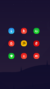 One UI Icon Pack 2020 4