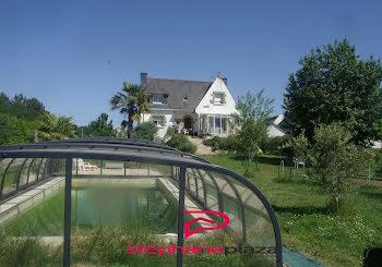 maison à Erdeven (56)
