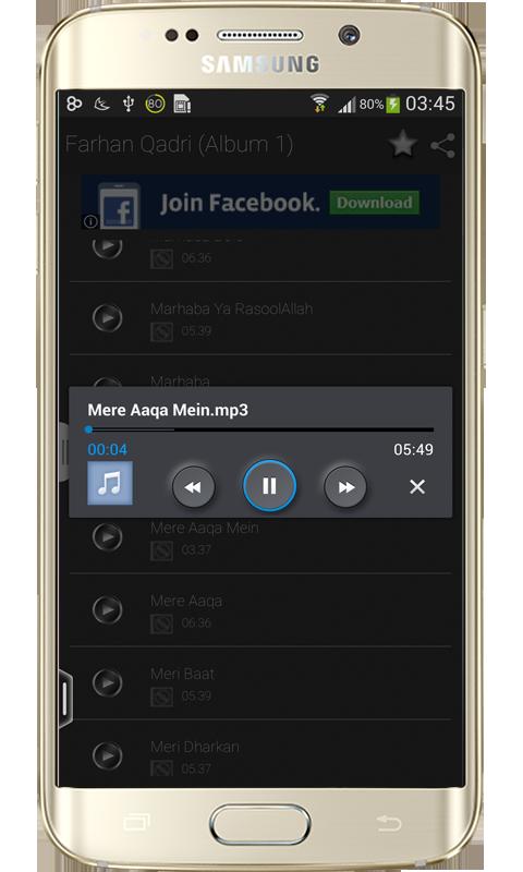 Download Mp3 naat Zip