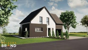 Maison 4 pièces 124 m2