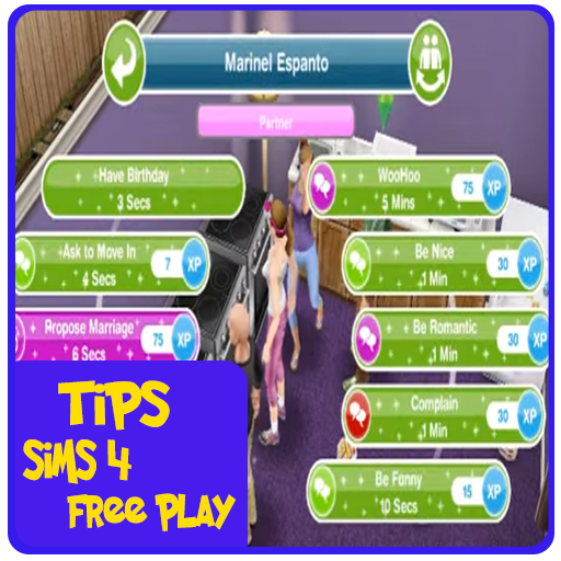 How To Tips THE SIMS FREE PLAY