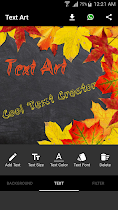 Text Art Cool Text Creator - screenshot thumbnail 03