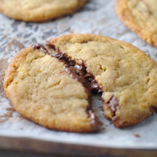 Chocolate Cookies With Self Raising Flour Recipes