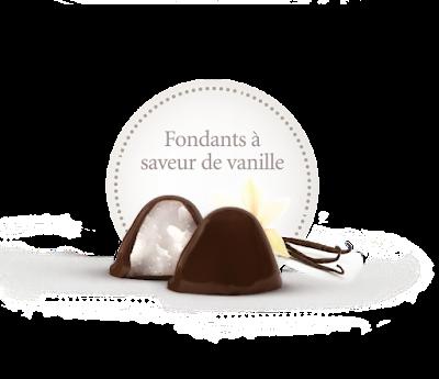 Chocolat Fondants