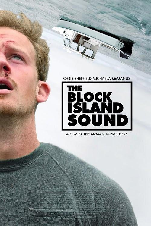 El misterio de Block Island (The Block Island Sound)