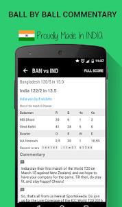 Sportskeeda Live Scores & News screenshot 0
