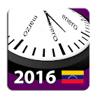 Calendario 2016 Venezuela NoAd icon