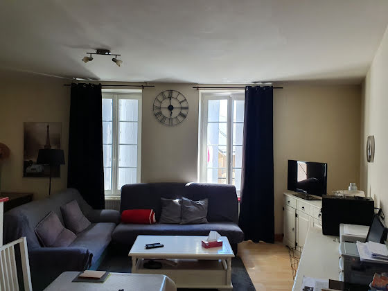 Vente maison 57 m2