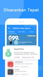 Qreditku - Pinjaman Uang Tanpa Jaminan Online - náhled