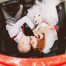 Wedding photographer Mykola Romanovsky (mromanovsky). Photo of 18.07.2013