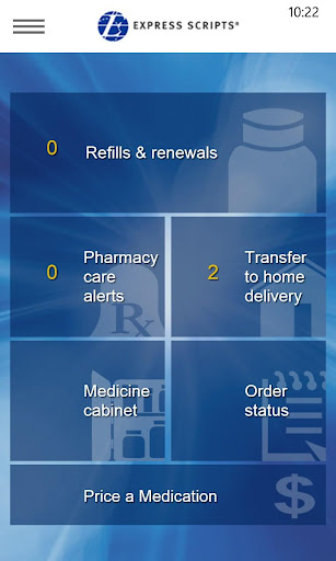 Express Scripts Apk Download Free for PC, smart TV