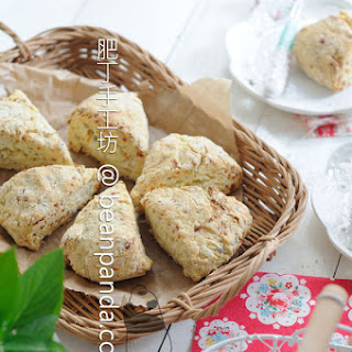 and black pepper scones cheddar parmesan and cracked pepper scones ...