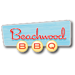 Logo of Beachwood  B B Q Hop Ninja