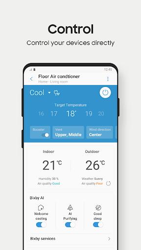 SmartThings screenshot 5