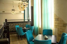 Ресторан KINZA cafe