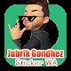 Sticker Jawa Jabrik Gondez Edition - WaStickersApp