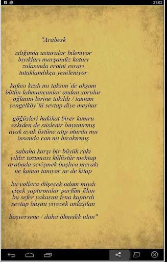 Attila Ilhan şiirleri Apk Download Apkpureco