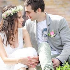 Wedding photographer Aleksey Minkov (ANMinko). Photo of 22.10.2015