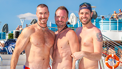 Cruises mexico to gay Rsvp