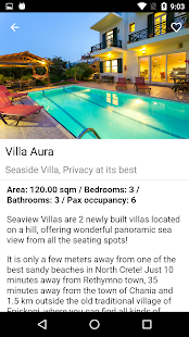 Seaview Villas- screenshot thumbnail