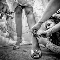Wedding photographer Claudiu Negrea (claudiunegrea). Photo of 12.01.2018