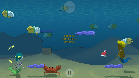 Atoll You Can Eat- screenshot thumbnail