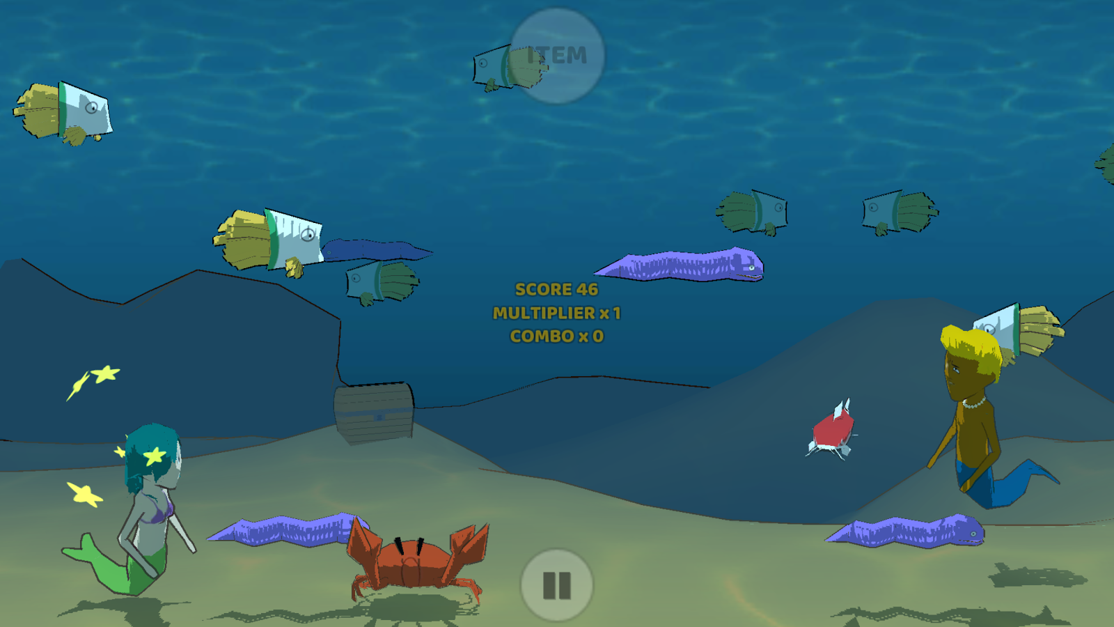 Atoll You Can Eat- screenshot
