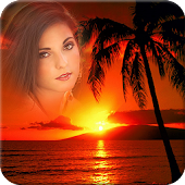 Sunset Photo Frames Pro