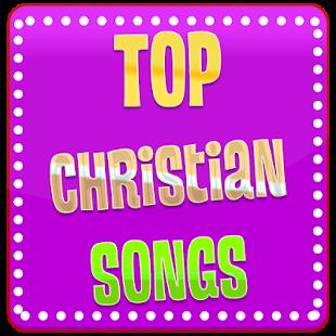 Top Christian Songs - náhled