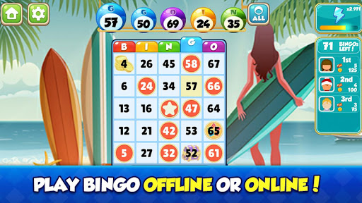 Bingo Bay - Free Game 2.0.1 screenshots 6