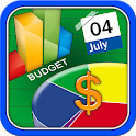 Home Budget Manager - Android icon