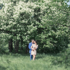 Wedding photographer Sergey Milshin (dzakum). Photo of 14.05.2014