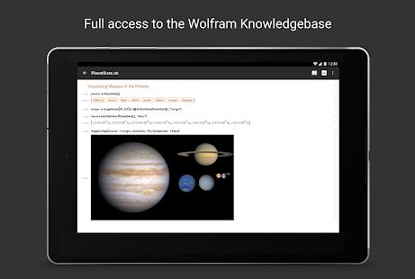 Wolfram Cloud Screenshot 8