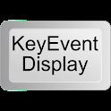 KeyEvent Display icon
