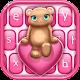 Cute Color Keyboard Changer (app)
