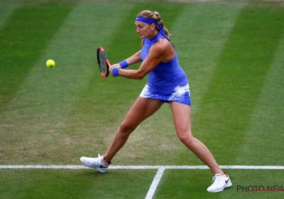 Tweevoudige winnares ziet deelname aan Wimbledon in gevaar komen