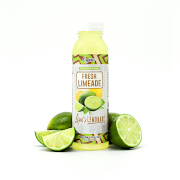 Lisa's Fresh Limeade