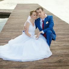 Wedding photographer Mariya Stepura (stepuramaria). Photo of 07.04.2016
