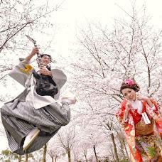 婚姻写真家 Kazuki Ikeda (kikiphotoworks). 10.11.2017 の写真