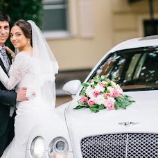 Wedding photographer Nikolay Kovt (kovtnv). Photo of 11.05.2015