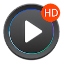 Video Player All Format - DXPlayer icon