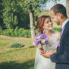 Wedding photographer Artem Grishko (artemgrishko). Photo of 14.02.2017