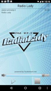 Radio Lady - náhled