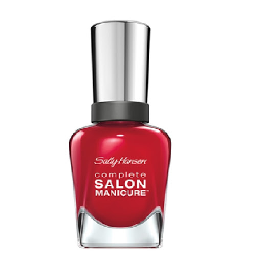 Esmalte Sally Hansen CS 470 RED MY LIPS