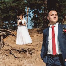 婚禮攝影師Andrey Apolayko(Apollon)。03.11.2018的照片