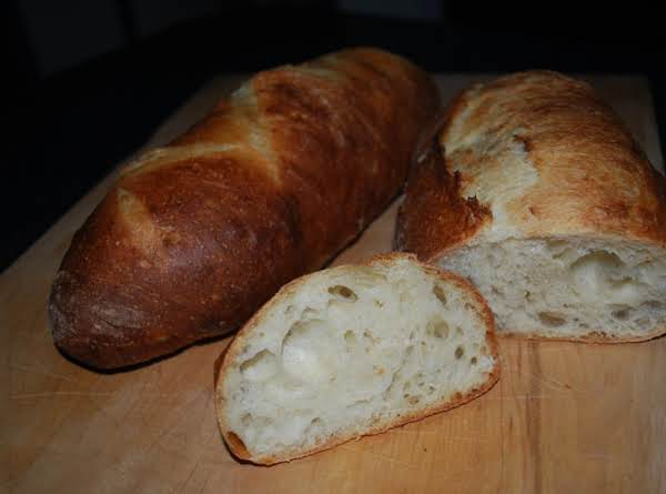 Crusty Italian Bread 2 Just A Pinch Recipes
