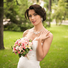 Wedding photographer Danil Tikhomirov (daniltihomirov). Photo of 01.04.2016