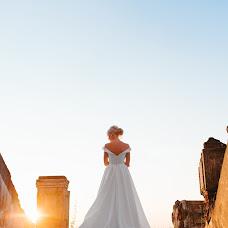 Wedding photographer Natalya Zayceva (staycyyy). Photo of 25.10.2018