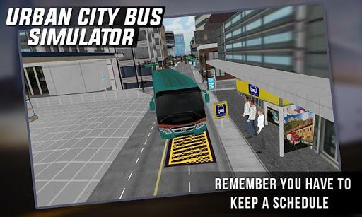 City Bus Driver Mania 2016